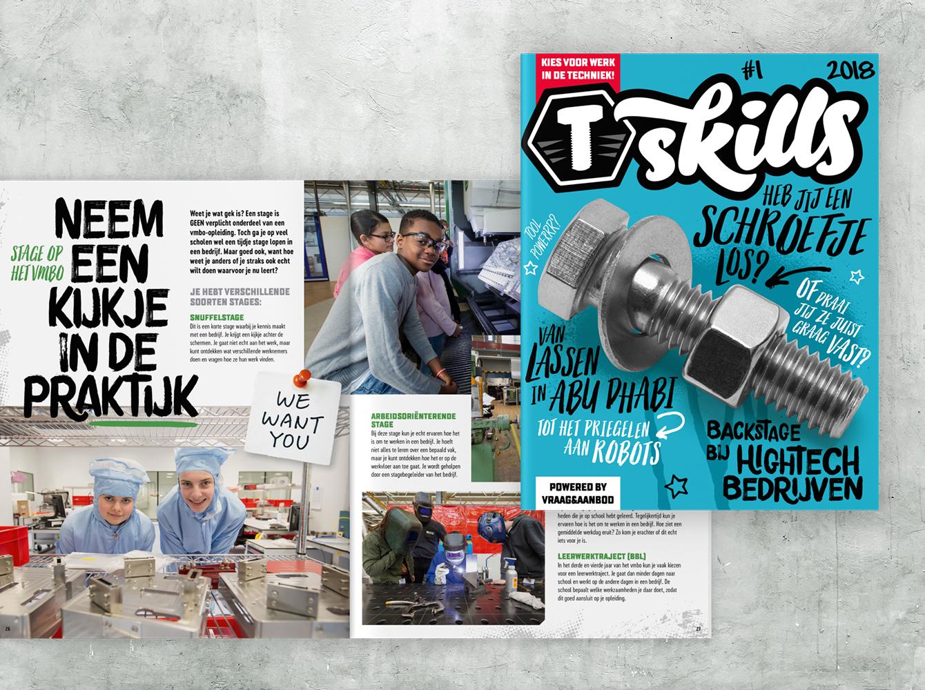 TSkills